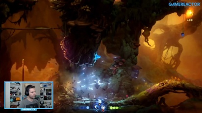 Ori and the Will of the Wisps - Replay del livestream español de salida