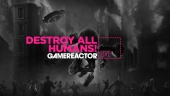 Destroy All Humans! - Replay del Livestream