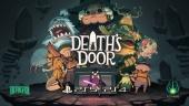 Death's Door - PlayStation Release Date Trailer