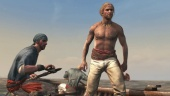 Assassin's Creed IV: Black Flag - Locations and Activities Gameplay