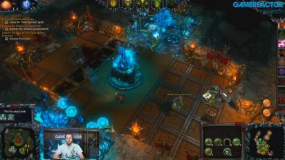 Dungeons 2 - Repetición del livestream