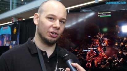 Grim Dawn - Lead Designer Interview