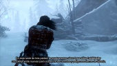 Rise of the Tomb Raider - Mujer contra lo salvaje Episodio 1: Entornos Hostiles