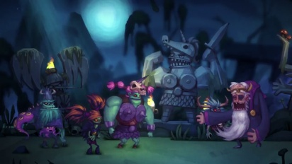 Zombie Vikings - Coming Soon to Xbox One Trailer