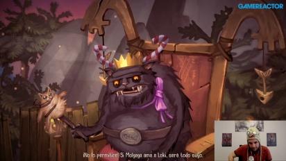 Zombie Vikings: Ragnarök Edition PS4 - Repeticion del livestream en español