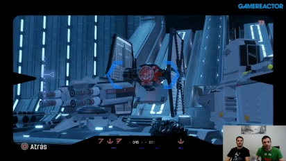 Lego Star Wars: El Despertar de la Fuerza + DLC - Replay del livestream en español