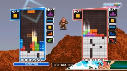 Puyo Puyo Tetris - Tutorial Métodos T-Spin