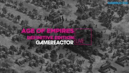 Age of Empires: Definitive Edition - Replay del Livestream