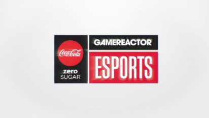 Coca-Cola Zero Sugar and Gamereactor's Weekly Esports Round-up S02E27