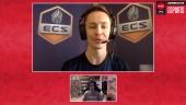 ECS Season 6 Finals - Entrevista a CadiaN