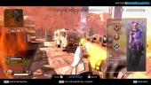 Apex Legends - Partida ejemplar en un OMEN 15 de HP (Patrocinado)