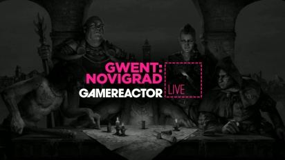 Gwent: Novigrad - Replay del Livestream