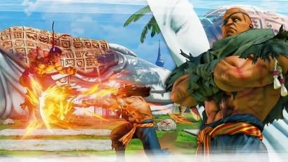 Street Fighter V: Champion Edition - Capcom Cup 2019 Trailer