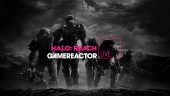 Halo: Reach Remastered - Replay del Livestream