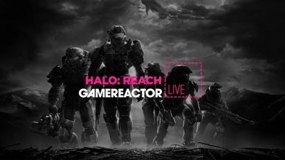 Halo: Reach Remastered - Replay del Livestream