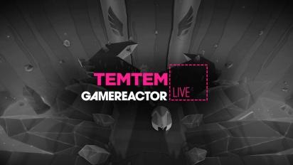 Temtem - Replay del Livestream en isla Kisiwa