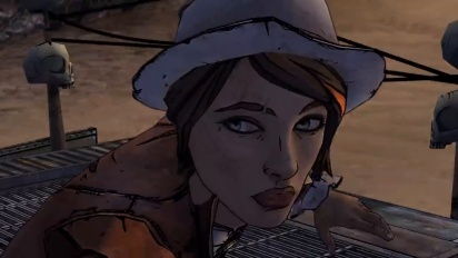 Tales from the Borderlands - Re-Launch Trailer