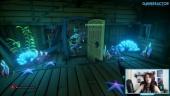 Sea of Thieves: A Pirate's Life - Jack Sparrow, tesoros malditos, ron... ¿Qué puede salir mal?