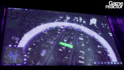 Cities in Motion 2 - presentación de la PdxCon