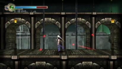 Anima: Ark of Sinners - tráiler de lanzamiento español