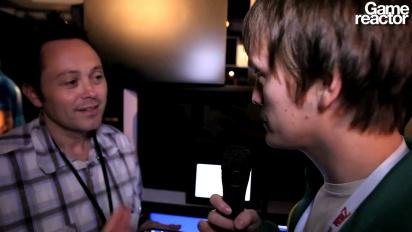 E3 11: Wipeout 2048 - vídeo entrevista