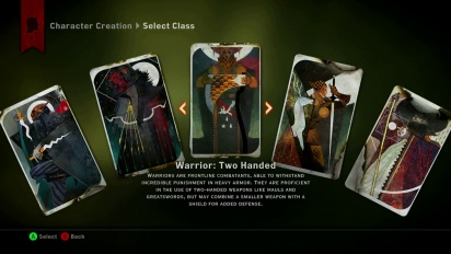 Dragon Age: Inquisition - Tips & Tricks: Classes & Specializations