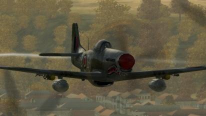 Combat Wings - Gameplay Trailer