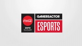 Coca-Cola Zero Sugar & Gamereactor's E-Sports Teaser Weekly #30