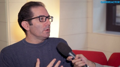 Overwatch - Entrevista a Jeff Kaplan