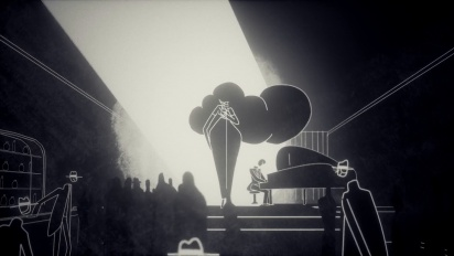 Genesis Noir - Teaser Trailer