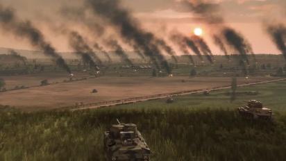 Steel Division 2 - Back To War Trailer
