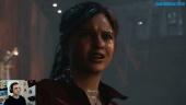 Resident Evil 2 - Replay del Livestream de la historia de Claire Redfield