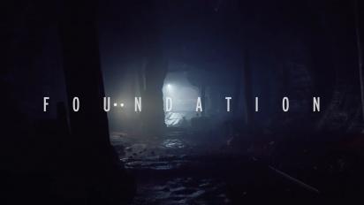 Control: The Foundation - anuncio en español