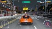 Project Cars 3 - Gameplay del Toyota Supra GR en Shanghai Henan Loop