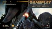 Second Extinction - Gameplay