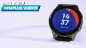 OnePlus Watch - El Vistazo