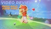 Mario Golf: Super Rush - Review en vídeo