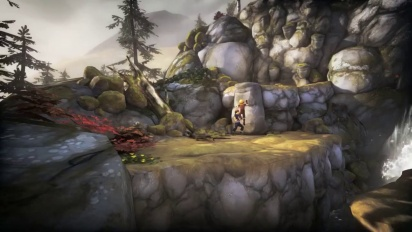 Brothers: A Tale of Two Sons - Teaser Trailer
