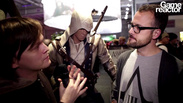 Assassin's Creed III - entrevista de lanzamiento
