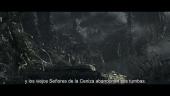 Dark Souls III - Intro con subtítulos en español