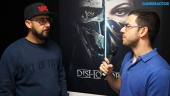 Dishonored 2 - Entrevista a Sébastien Mitton