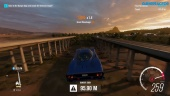 Forza Horizon 3 - Bucket List - Prepare for Take Off in the Nissan R390 - plus Koenigsegg Regera