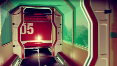 No Man's Sky - Foundation Update version 1.1
