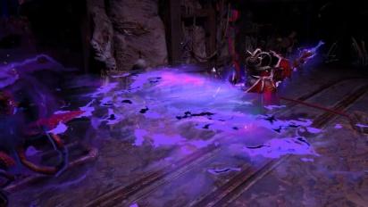 Path of Exile - Breach League trailer