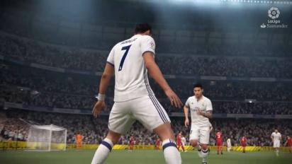 FIFA 17 - Tráiler Segunda Vuelta de LaLiga