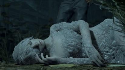 Resident Evil 7: Biohazard - TAPE 02 Redfield