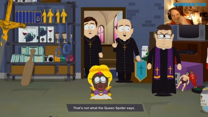 South Park: Retaguardia en Peligro - Replay del Livestream internacional