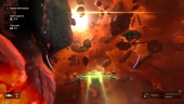Manticore - Galaxy on Fire - Nintendo Switch Gameplay Trailer