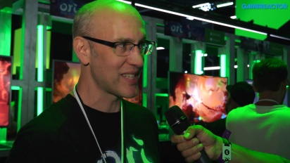 Ori and the Will of the Wisps - Entrevista a Mark Coates