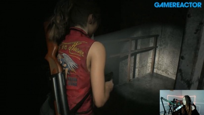 Resident Evil 2 - Replay del Livestream avanzado con Claire